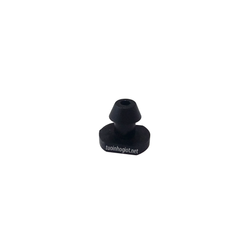 Nút bít lỗ ống nhỏ giọt 5mm - 6mm