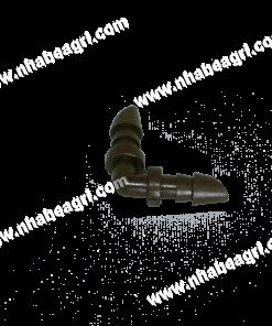 Co ống dẻo, ống nhỏ giọt 6mm